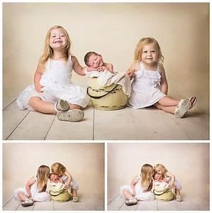 Newborn boy photography session in galion ohio studio