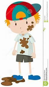 Petit Portant Vetement : petit gar on portant les v tements sales illustration de vecteur illustration du dessin fond ~ Nature-et-papiers.com Idées de Décoration
