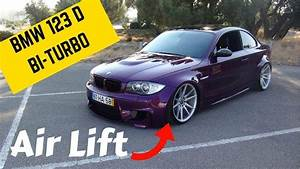 Bmw 123d Coupé : bmw 123d bi turbo air lift hard cut portugal stock and modified car reviews youtube ~ Medecine-chirurgie-esthetiques.com Avis de Voitures