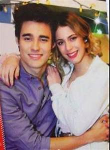 53 best images about jorge blanco y martina stoessel on ...
