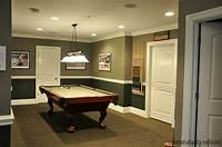 basement wall ideas Serendipity Refined Blog: Basement Make Over Reveal and My New Year's Resolution