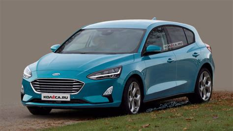 nouvelle ford focus 2019 next generation 2019 ford focus spied for the time page 10 ford focus forum ford