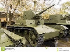 Russian WW2 Tank Stock Photos - Image: 37453053