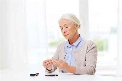 diabetic coma recovery