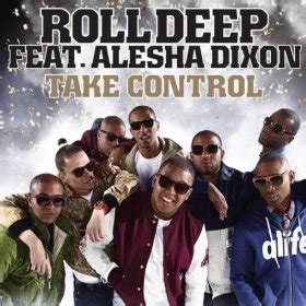 control roll deep song wikipedia