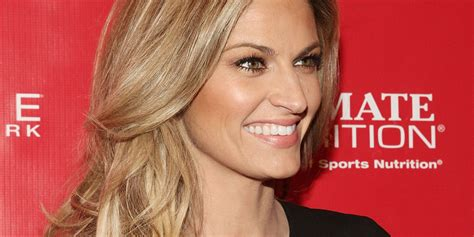 Radio Host Apologizes, Then Says If Erin Andrews Weighed