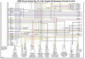 Ecu Pinout  Where Can I Get An Ecu Pinout For This 2  98 1