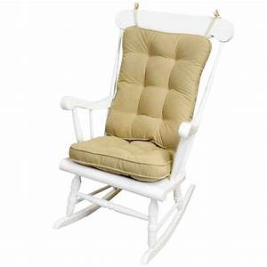 Replacement Cushions for Glider Rocking Chairs - Home