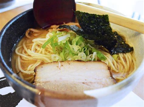 yokohama cuisine yoshida seimen yokohama ramen philippine primer