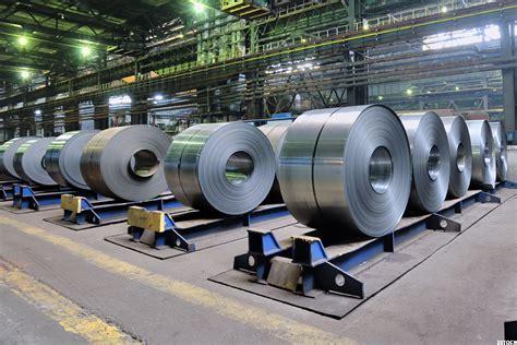 bid stock arcelormittal mt stock rises on bid for european steel