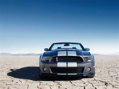 2018 Ford Shelby Gt500 Front 2 1600x1200 Wallpaper