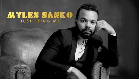 Myles Sanko Just Being Me (cd) Jpc