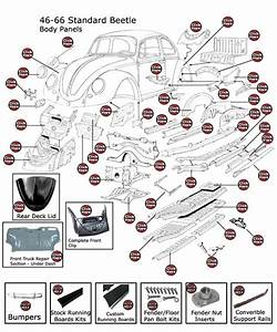 Vw New Beetle Parts Diagram