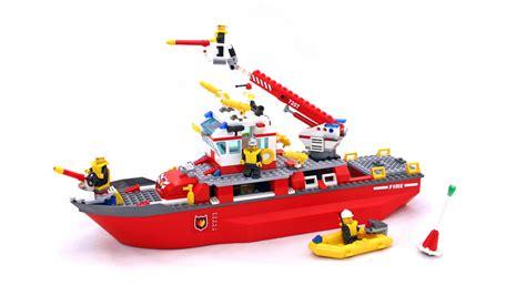 Lego Boat Sets by Boat Lego Set 7207 1 Building Sets Gt City