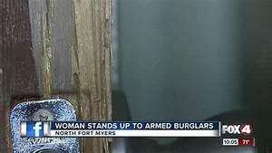 North Fort Myers women robbed at gunpoint - Fox 4 Now WFTX ...