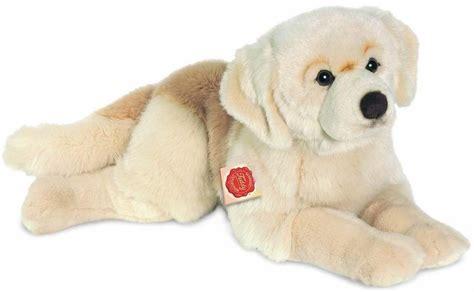 teddy hermann collection plueschtier hund golden