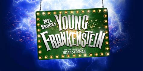 The musical version of mel brooks's young frankenstein comes to the granada on tuesday and wednesday, february 28 and 29. Ross Noble and Lesley Joseph to star in Young Frankenstein - News - British Comedy Guide