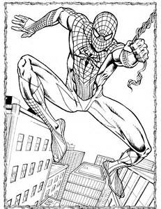 spiderman logo coloring pages coloring pages - Coloring Pages Spiderman Symbol