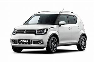 New Suzuki Ignis set for UK in 2017 Carbuyer