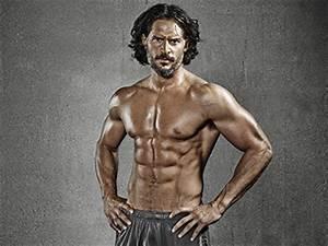 Joe Manganiello Workout Routine, Diet Chart, Body Stats ...