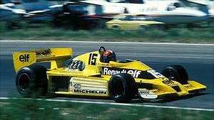 Renault F1 Viry Chatillon : f1 renault revient la d coration de sa voiture de 1978 ~ Medecine-chirurgie-esthetiques.com Avis de Voitures