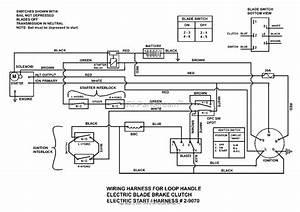 Snapper Splh140kw  84336  14 Hp Pro Hydro Loop Handle Mid