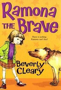 Ramona the Brave by Beverly Cleary - Reviews, Description ...