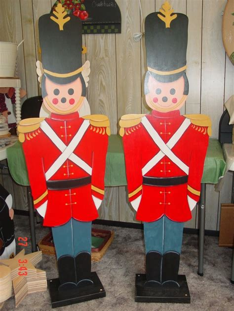 christmas soldier steps to drawyard sign custom designed painted soldiers by judy mullins vintagetochic etsy decorative