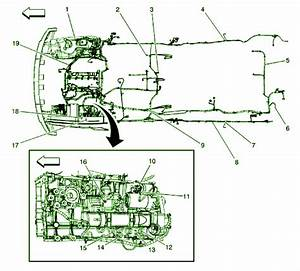 Engine Harness  U2013 Page 2  U2013 Circuit Wiring Diagrams