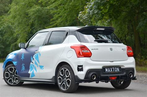 Manual and cvt in the philippines. SPOILER EXTENSION SUZUKI SWIFT 6 SPORT   Our Offer ...