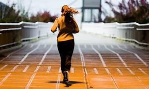 Hartslag hardlopen vetverbranding