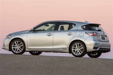 lexus hatchback 2014 used 2014 lexus ct 200h for sale pricing features