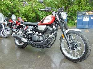 Yamaha Scr 950 : 2017 yamaha scr 950 scrambler used for sale in laval at ~ Jslefanu.com Haus und Dekorationen