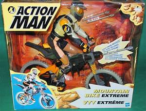 Action Man Moto : very rare original 12 inch action man mountain bike extreme mib hasbro 1998 ebay ~ Medecine-chirurgie-esthetiques.com Avis de Voitures