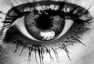 Black and white Eye by ToryHartley on DeviantArt
