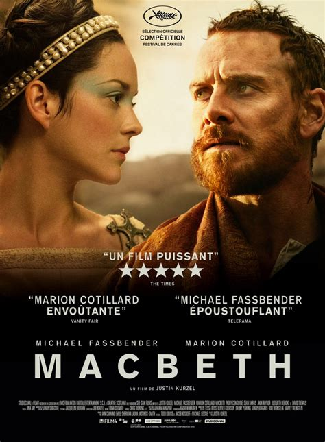 Macbeth DVD Release Date | Redbox, Netflix, iTunes, Amazon