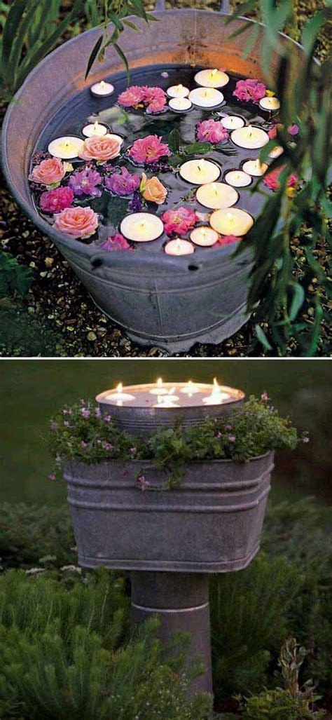 diy outdoor decorations yard top 28 ideas adding diy backyard lighting for summer nights amazing diy interior home design