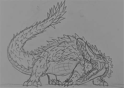Rampage Coloring Pages Coloring Pages Kids