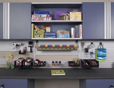 custom garage storage uses closet storage concepts