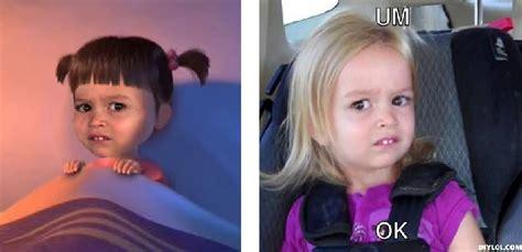 Chloe Little Girl Meme - surprised girl meme www imgkid com the image kid has it
