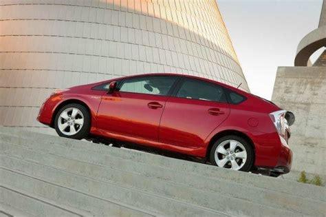 Ee  Toyota Ee    Ee  Prius Ee   Five Review