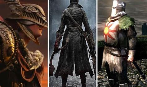 Bloodborne remaster, Elden Ring release date and Dark ...