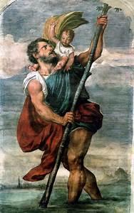 Saint Christophe Patron : july 25 st christopher christ bearers ~ Medecine-chirurgie-esthetiques.com Avis de Voitures