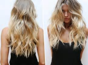 Frisuren Lange Haare Winter 2017 by Frisuren 2017 Damen Lang Blond Frisuren Lange Haare Stufen 1067 Frisuren Und Haarschnitt