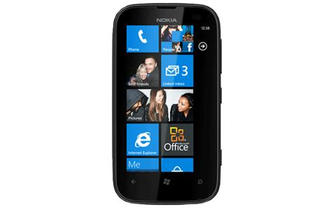 nokia lumia 510 specification