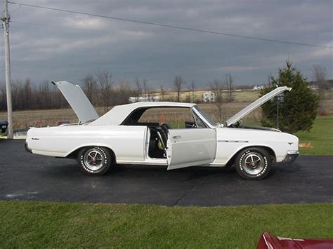 1965 Buick Skylark Convertible For Sale by 1965 Buick Skylark Gran Sport Convertible For Sale Photos