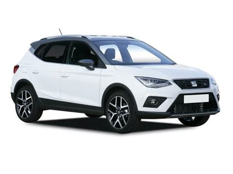 seat fr leasing seat arona hatchback 1 0 tsi 115 fr sport ez 5dr leasing deals uk affordable leasing cost