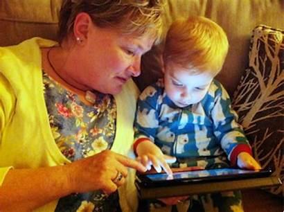 Storytelling Apps Success Scholastic Parents Aug