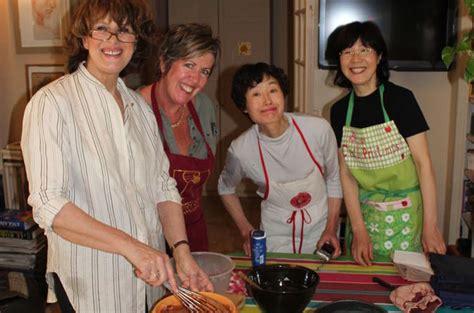 cours de cuisine en groupe cours de cuisine française en petit groupe à
