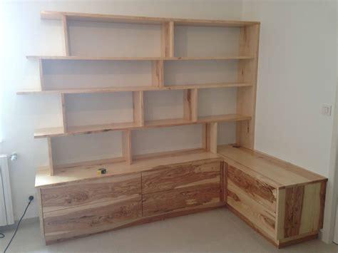 plateau de bureau sur mesure revger com plateau de bureau en bois sur mesure idée